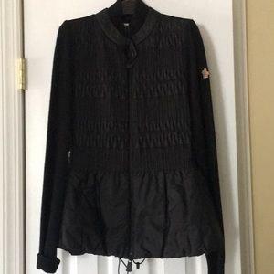 NWT Moncler jacket